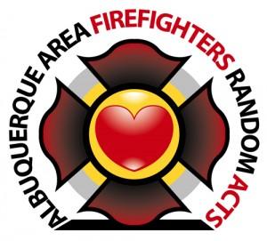 Albuquerque RA logo
