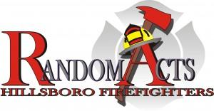 Hillsboro Random Acts Logo