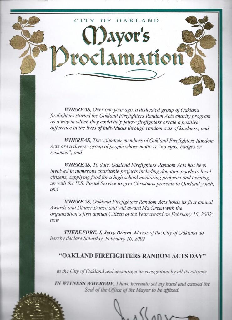 2-16-12_Mayor's Proclamation